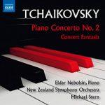 TCHAIKOVSKY, P.I.: Piano Concerto No. 2 / Concert Fantasia
