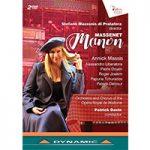 MASSENET, J.: Manon (Opéra Royal de Wallonie, 2014) (NTSC)