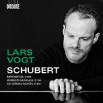 SCHUBERT, F.: 4 Impromptus, D. 899 / 6 Deutsche Tänze, D. 820 / 6 Moments musicaux, D. 780
